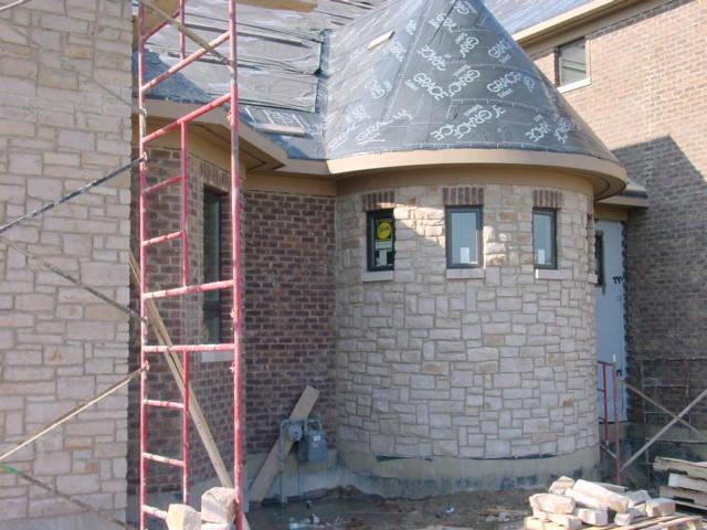 Portfolio Joseph James Construction Inc Masonry