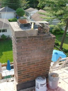 Chimney Repair And Fireplace Repair Joseph James
