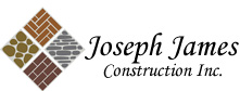 Joseph James Construction Inc. – Masonry, Chimney repair, Tuckpointing, Waterproofing, Chicago & Suburbs